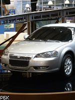 ГАЗ нарастит выпуск «Волги» и сделает версию за 10 тысяч долларов