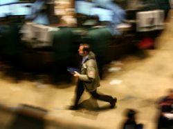 Американские фондовые индексы резко выросли