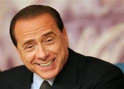 Сильвио Берлускони стал самым богатым политиком Италии