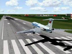 Сухумский аэропорт хотят сделать дублером сочинского