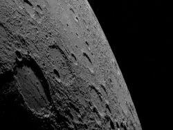Ландшафт Меркурия формировался благодаря конвекции мантии