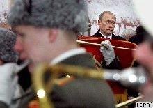 Потери российской армии: непрерывный суицид