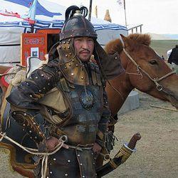 Монголия предлагает туристам пройти путем Чингисхана