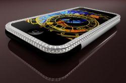Русский купил самый дорогой iPhone в мире iPhone Princess
