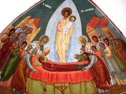 Россия вернет Германии витражи из церкви Святой Марии