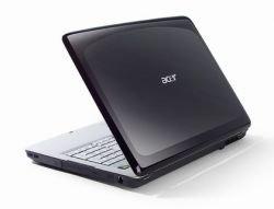 Новая волна ноутбуков Acer на базе Penryn настигает Россию