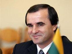Глава правительства Молдавии Василий Тарлев подал в отставку