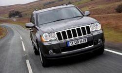 Chrysler представил самый роскошный Jeep Grand Cherokee