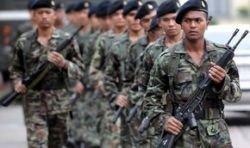 В тайской армии вводят третий пол