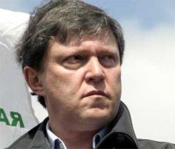 """Путин компенсирует Явлинскому отставку с поста лидера партии \""""Яблока\"""" постом министра экономки?"""