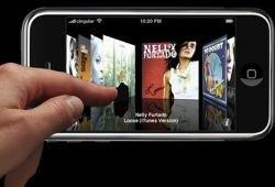 Владельцы iPhone предпочитают интернет и мультимедиа