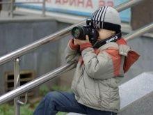 На улицах Москвы нельзя фотографировать без спецразрешения