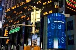 Прибыль Morgan Stanley снизилась на 42%