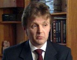 Призрак, витающий над смертью Андрея Литвиненко
