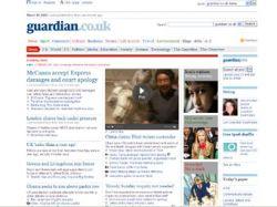 Британские газеты могут спасти от вымирания только их интернет-версии