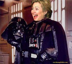 Интересная подборка фотографий Хиллари Клинтон (Hillary Clinton) (фото)
