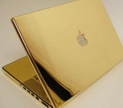 Личное знакомство с MacBook Air