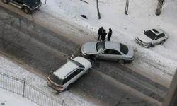 На российских трассах выявлено 3500 аварийно-опасных участков
