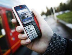 Google: владельцы мобильников стали чаще пользоваться интернетом