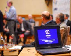 РИФ–2008: предварительная программа утверждена