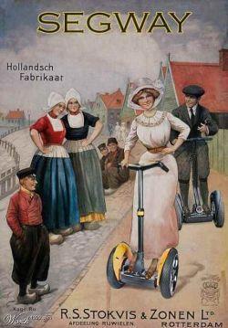 Как рекламировали бы современные товары сто лет назад? (фото)