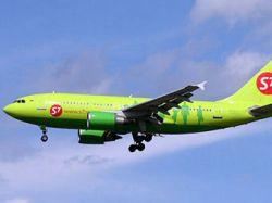 Российская авиакомпания начала продажу билетов на рейсы в Грузию