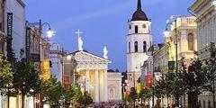 Российские туристы – самые частые, после поляков и немцев, гости Литвы
