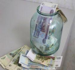 Четверть населения России все ещё хранит деньги дома в наличных рублях