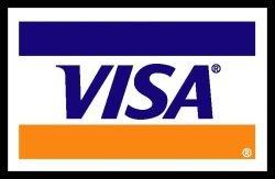 Акции Visa в первый день торгов взлетели на 37 процентов