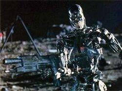 Пожилой австралиец покончил с собой с помощью робота-убийцы