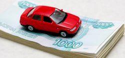 Правительство Москвы планирует увеличить транспортный налог