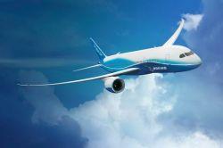 Boeing придется переделать самолет 787 Dreamliner