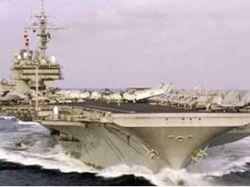 США направили к Тайваню два авианосца в преддверии референдума о вступлении в ООН