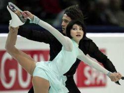 Российские пары остались без медалей на чемпионате мира по фигурному катанию