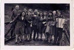 Как 200 тысяч немцев уничтожили 6 миллионов евреев