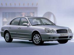 Hyundai Sonata признали самым экологичным автомобилем