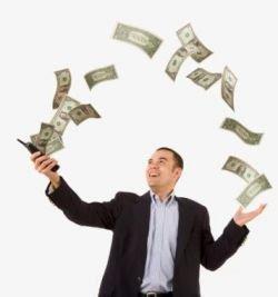 Когда не стыдно называть себя богатым