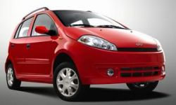 Chery выведет на российский рынок три новые модели
