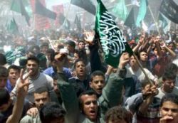 Подавляющее большинство палестинцев поддерживают террор
