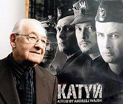 Анджей Вайда привез в Россию главный фильм своей жизни, но россияне его не увидят