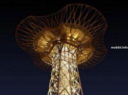 Эйфелевой башне приделают смотровую площадку (фото)