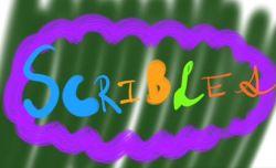 """Scribbles - отличная \""""рисовалка\"""" для самых юных Мак-пользователей"""