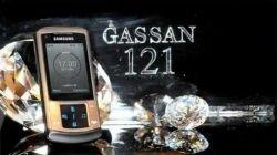 "Samsung G900 Soul с бриллиантом \""в нагрузку\"""