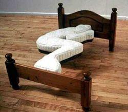 Оригинальный дизайн кроватей (фото)