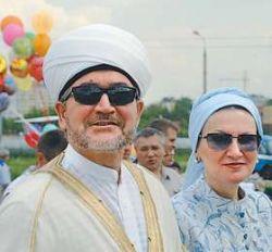 """Муфтий Нафигулла Аширов назвал сионизм фашизмом, а Евангелие сравнил с \""""Майн Кампф\"""""""