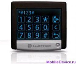Bluetouch от Fonexion - мультимедийное Bluetooth-устройство для вашего автомобиля