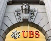 UBS AG может вскоре разделить участь Bear Stearns