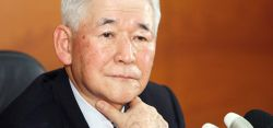 Япония потеряла главного банкира
