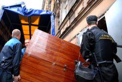 Мосгордума санкционировала выселение 3 тысяч человек из престижного района