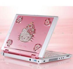 Ноутбук Lavie G Hello Kitty - экслюзивно для девушек